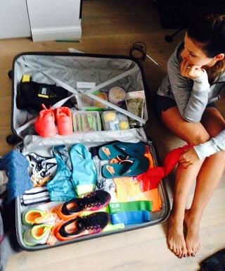 Wakacje! Co włożyć do walizki?