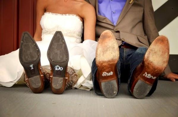 Jakie buty do ślubu ?