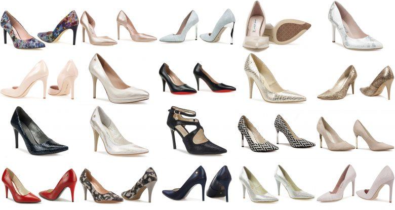 Jakie buty wybrać na Sylwestra 2018? ??