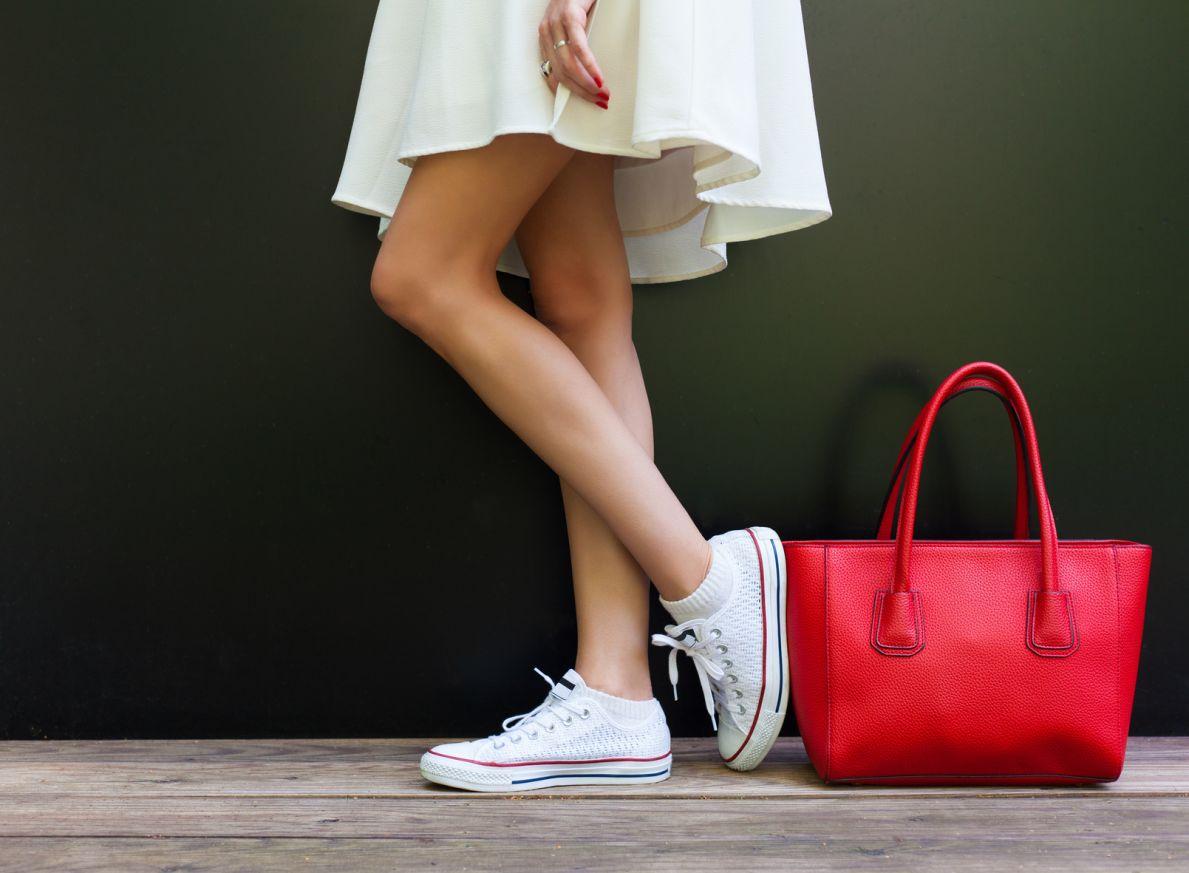 Buty sportowe – znajdź idealne dla siebie