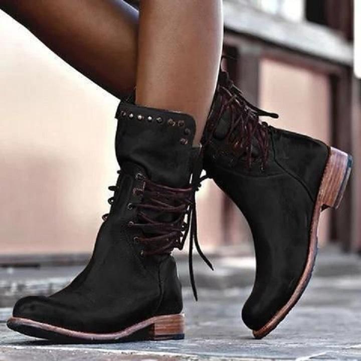 Na co zwrócić uwagę, wybierając buty zimowe?
