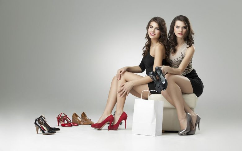 Noworoczne postanowienia: kupić nowe wygodne buty!