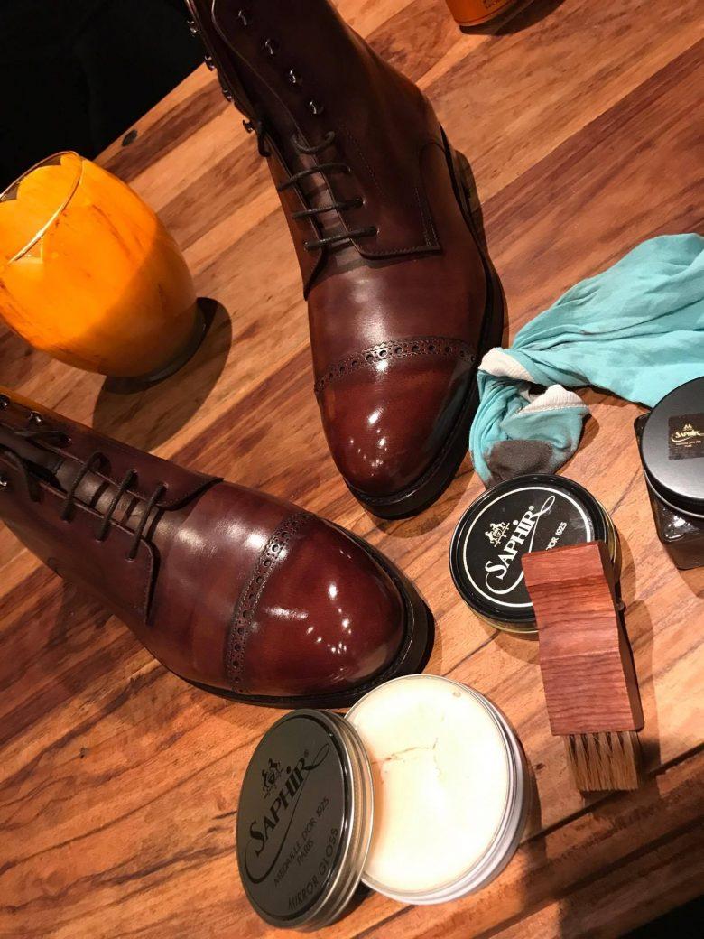 Jak przechowywać buty po zimie?