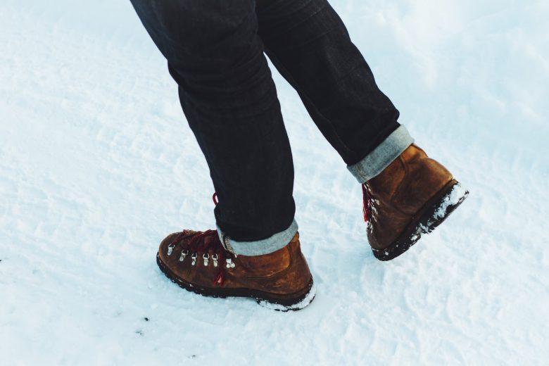 Co robić, żeby buty się nie ślizgały?