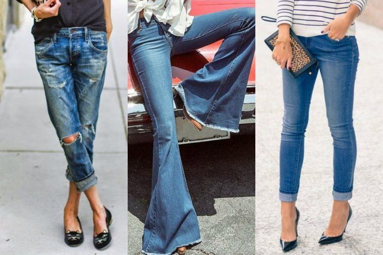Jakie buty wybrać do jeansów?
