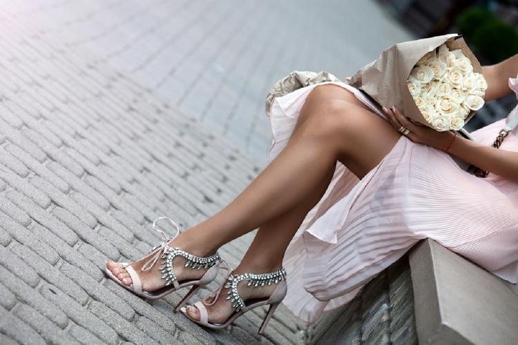 Jakie buty wybrać na wesele?