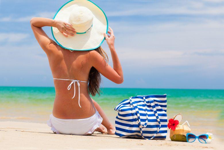 Pakujemy torbę na plażę! ???