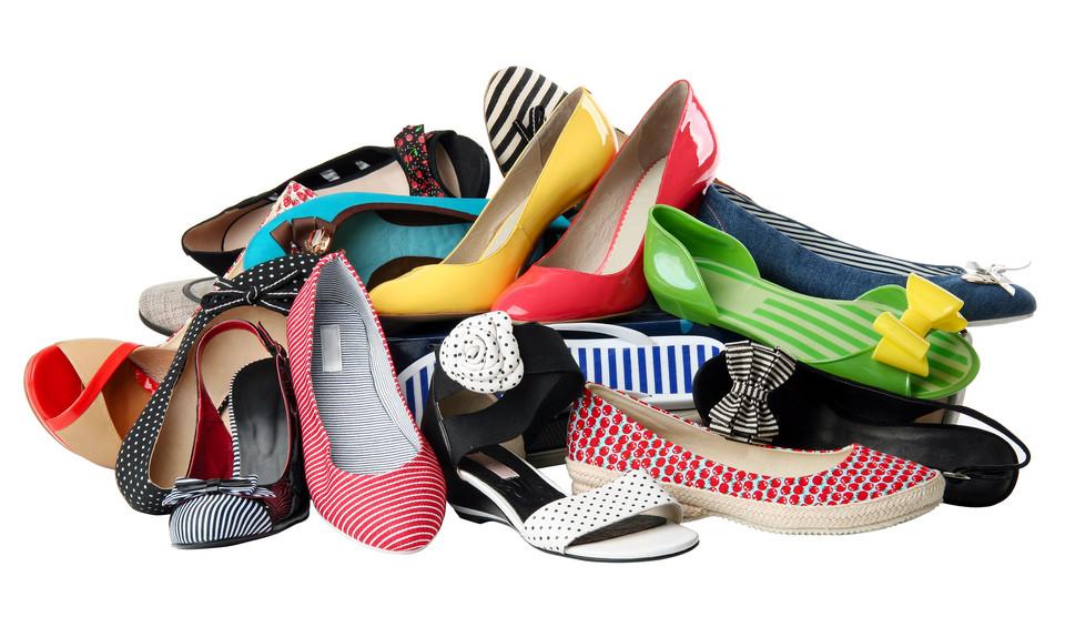 Modne buty na wiosnę – jakie wybrać?
