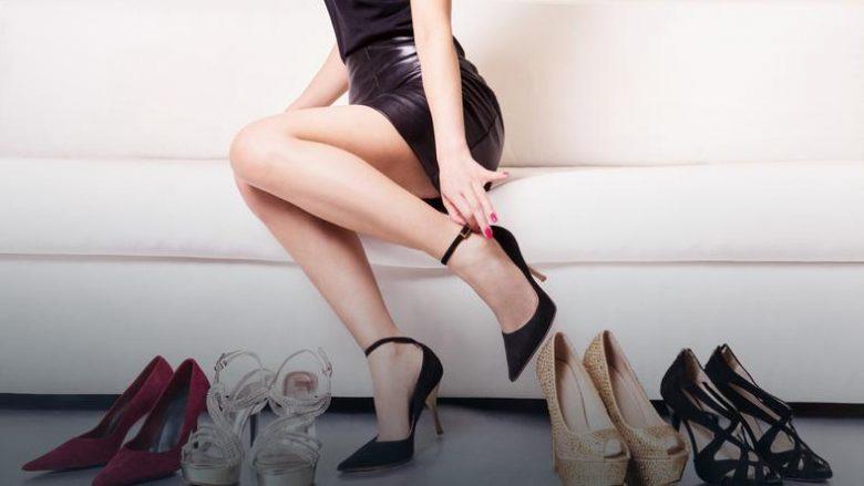 Chcesz założyć nowe buty, ale boisz się bolesnych odcisków? Jest na to genialny patent!