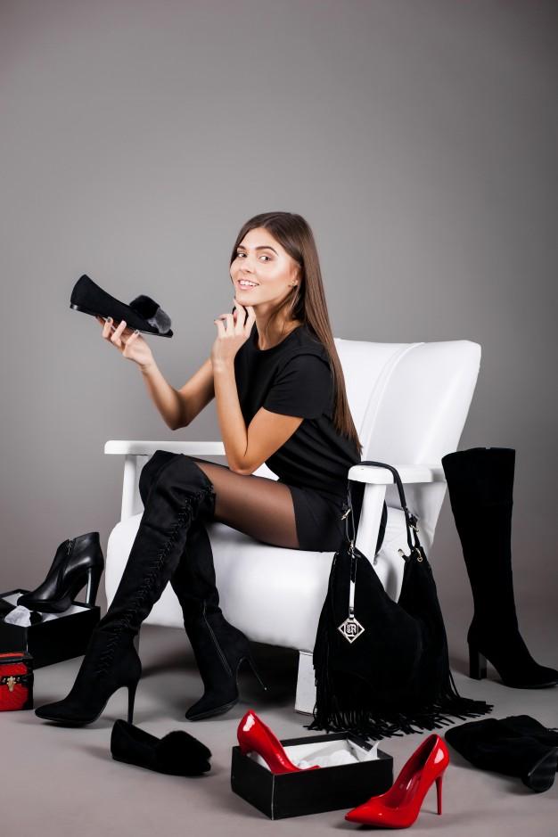 Jak dobrać buty?