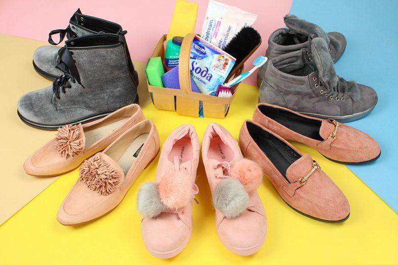 Buty skórzane i ich pielęgnacja