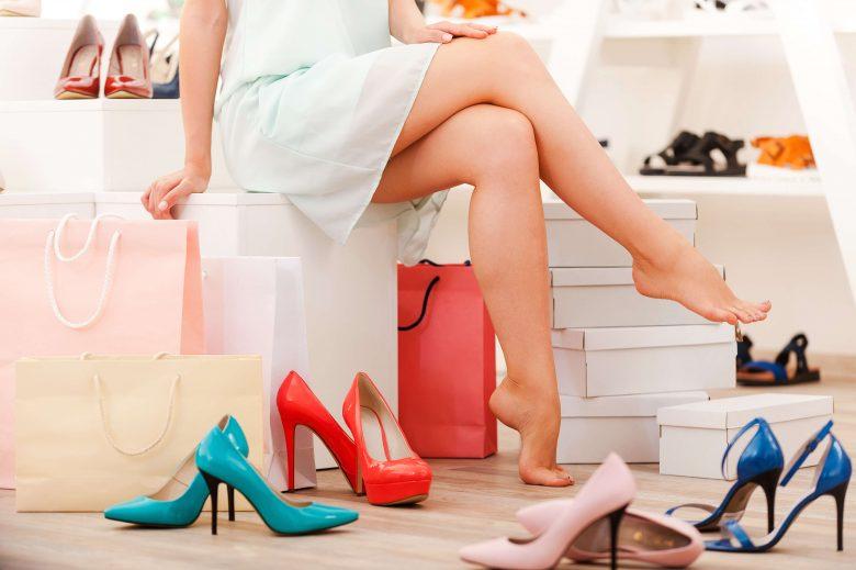 Buty do samochodu – czy szpilki dają radę?