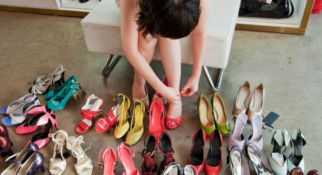 Jak skutecznie dbać o buty?