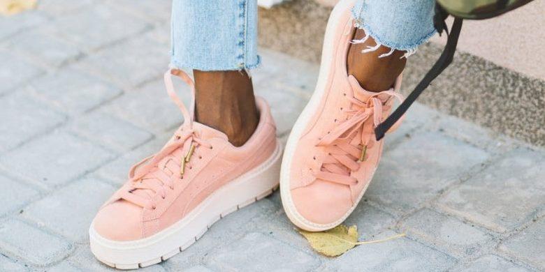 Jak zawiązać modnie buty?