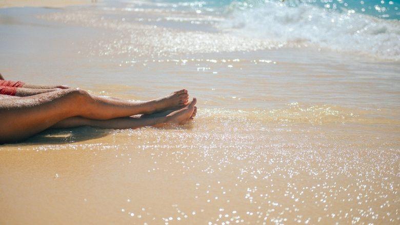 Jak zadbać latem o stopy?