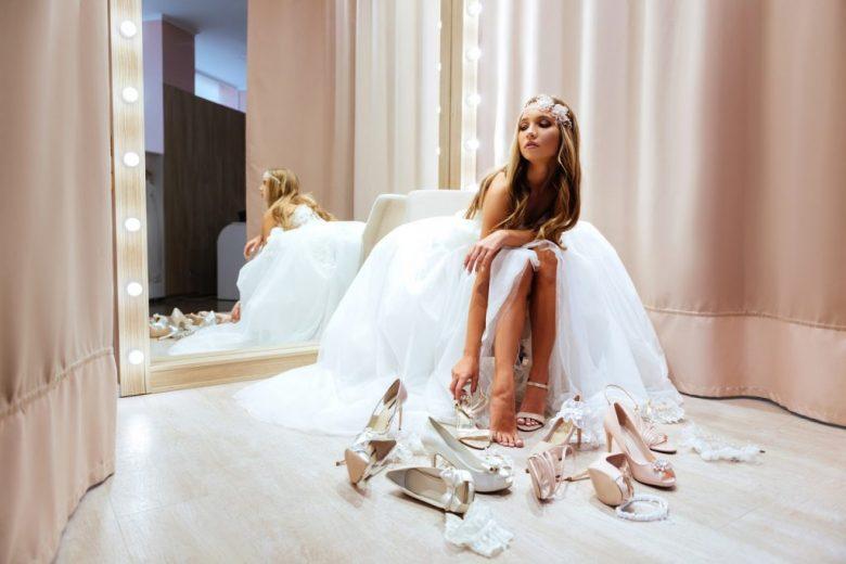 Buty na wesele, jakie wybrać, co jest modne w tym roku?