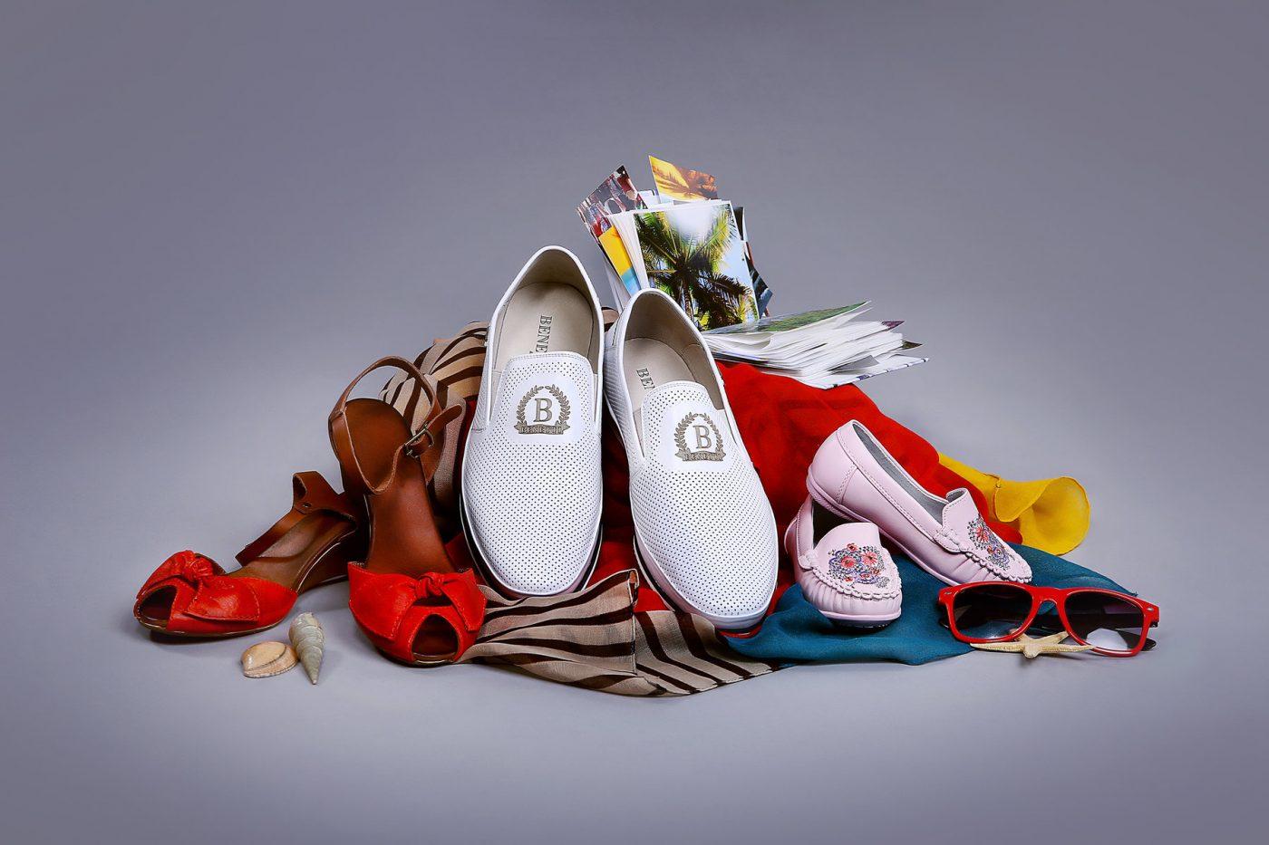 Buty damskie na każdą figurę