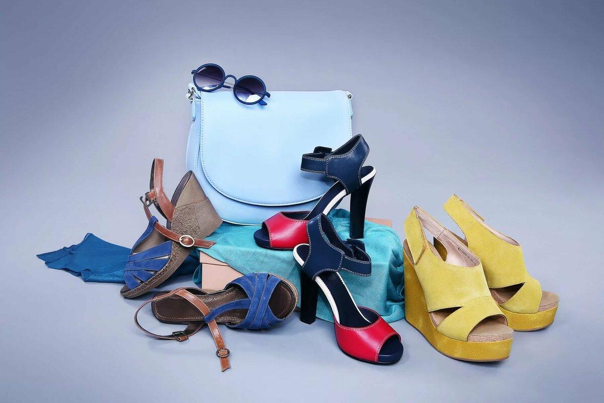 Jak dobrać buty?!