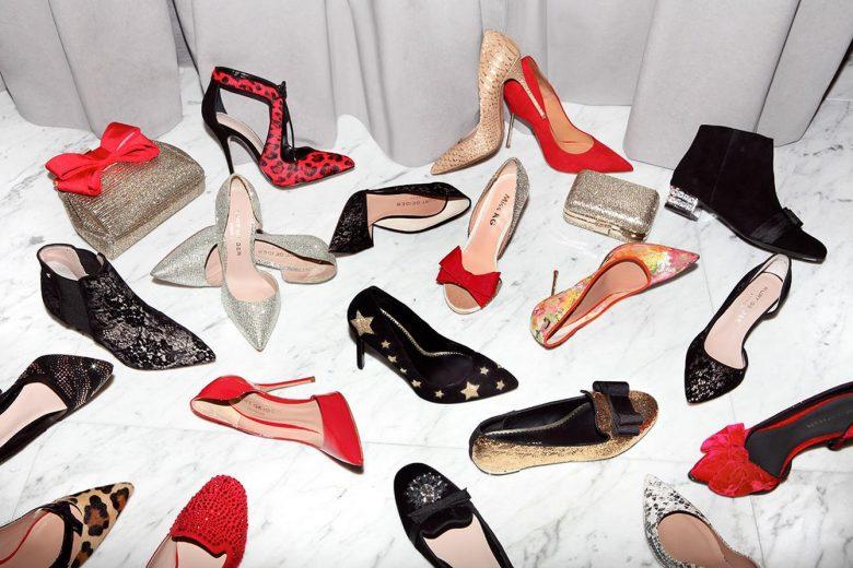 Dobieranie kolorów butów do ubrań