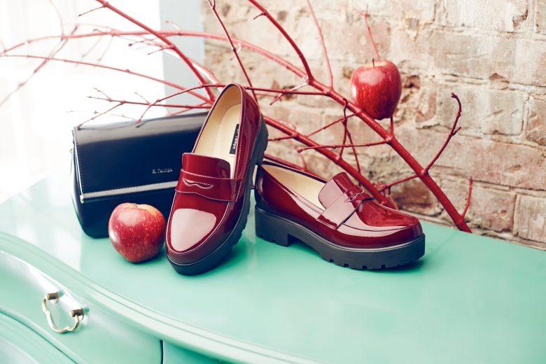 Jak pielęgnować lakierowane obuwie?