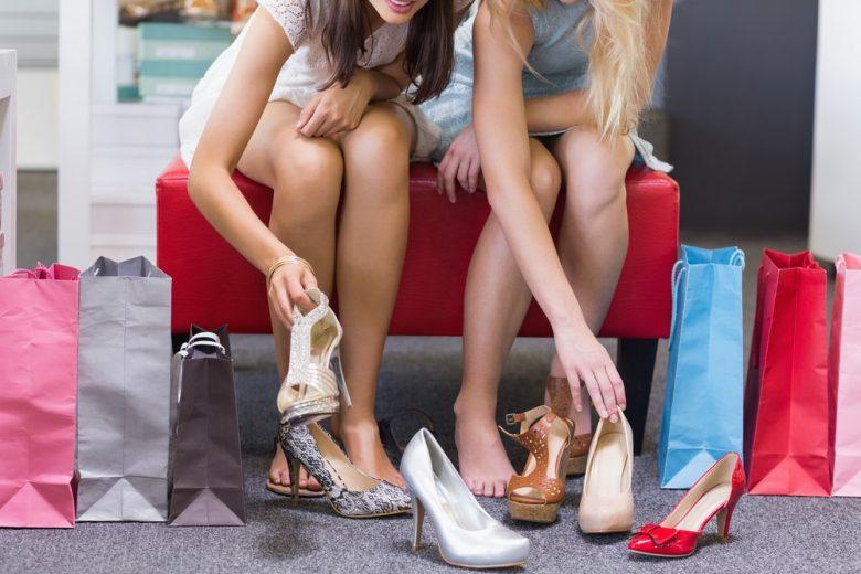 Dlaczego buty markowe są drogie?