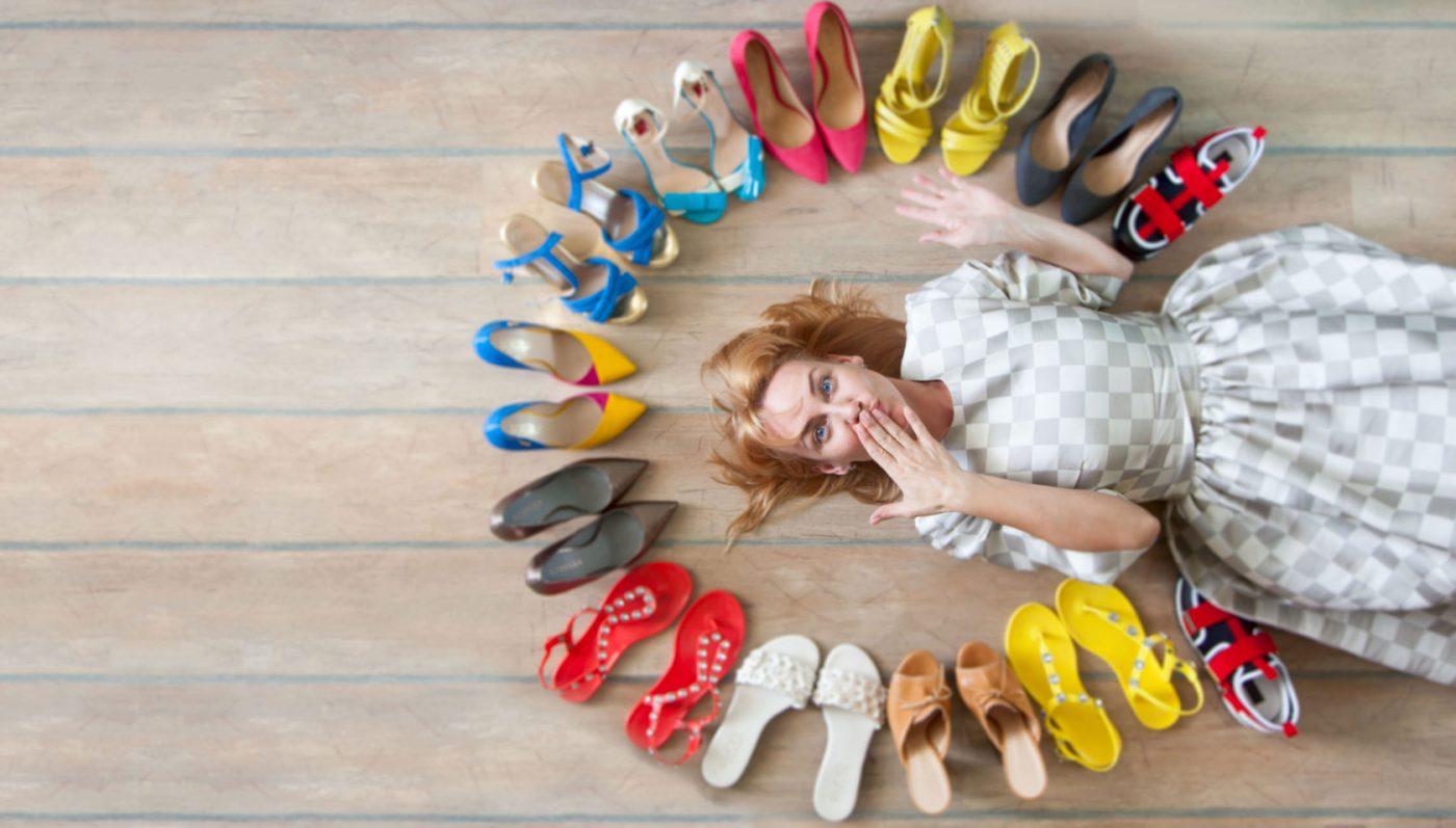 Rodzaje skóry naturalnej w butach
