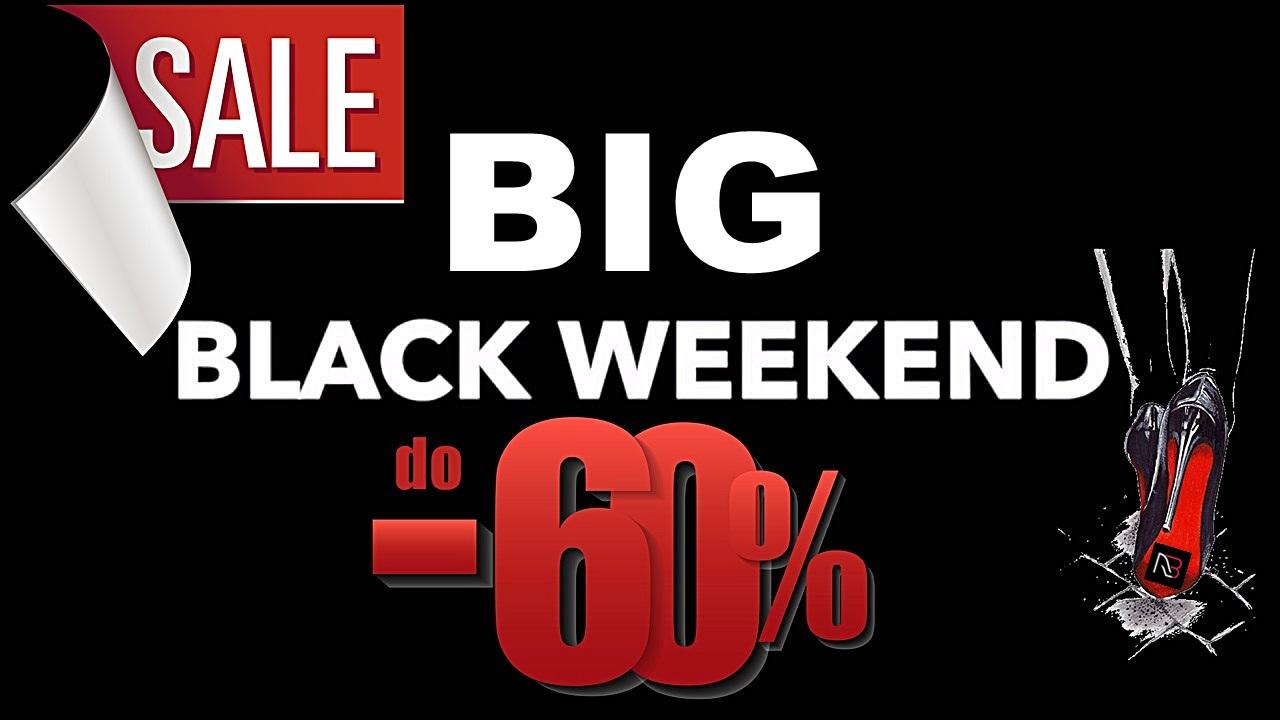 Black Weekend ‼