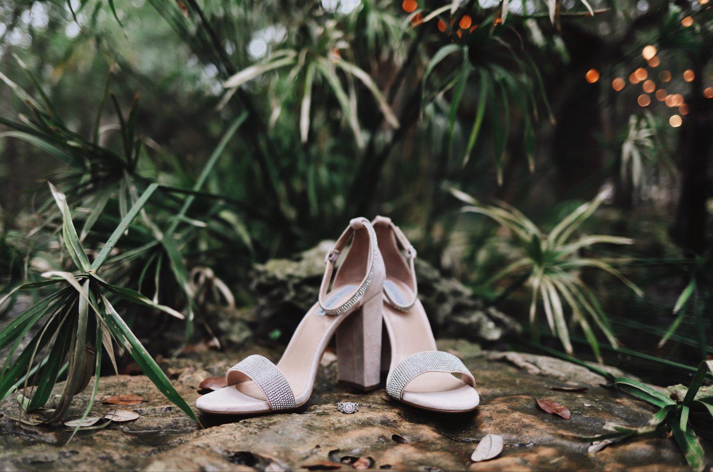 Wybieramy wygodne buty na obcasie!