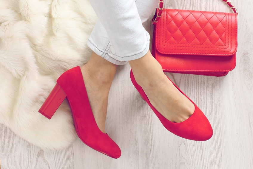 Wygodnie czy kobieco, praktycznie czy elegancko?