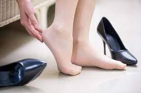 Jak rozchodzić buty?