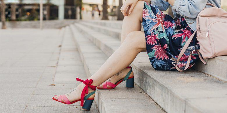 Jak wybrać najlepsze sandały damskie?