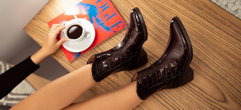 Jak poprawnie pastować buty?