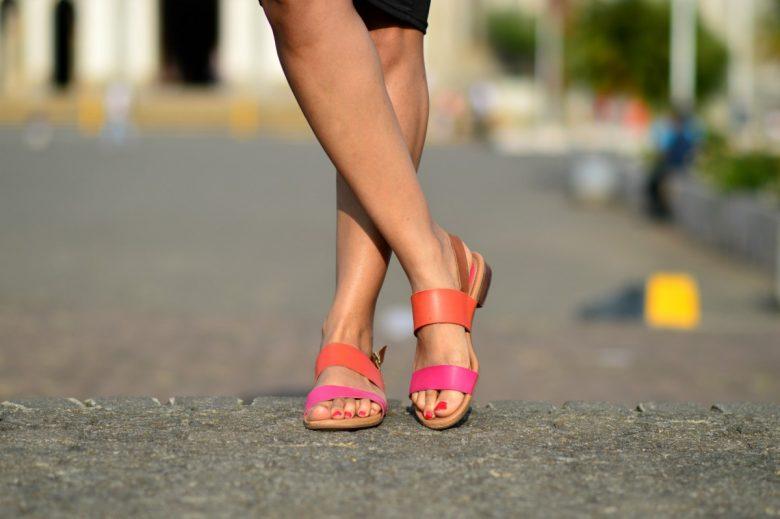 Dodatkowe pary butów na wakacje?