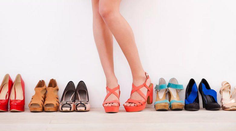 Wygodne i eleganckie obuwie dla mam