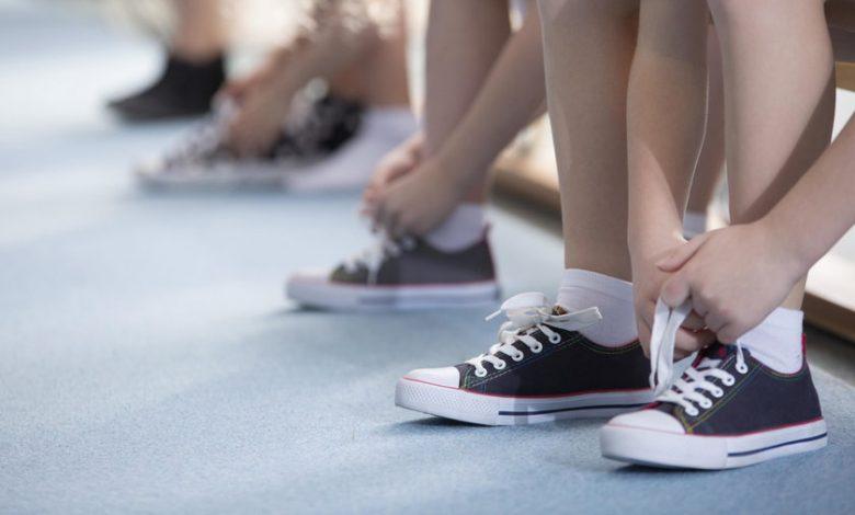 Buty dla dziecka do szkoły – jakie wybrać, jakie są potrzebne?