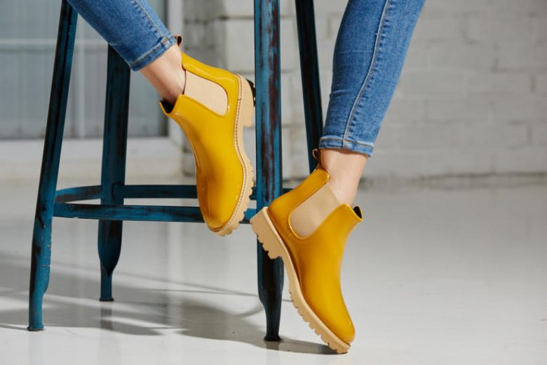 Sztyblety – idealne buty na jesień i zimę